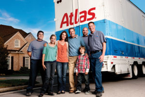 Family and Truck Operator
