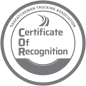 Saskatchewan Trucking Association COR logo